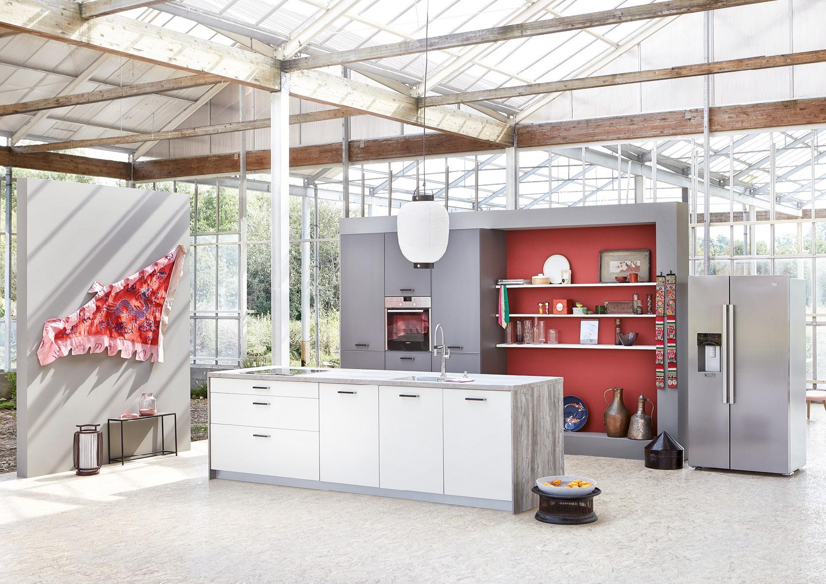Küche - Möbel Schaub GmbH in Radevormwald