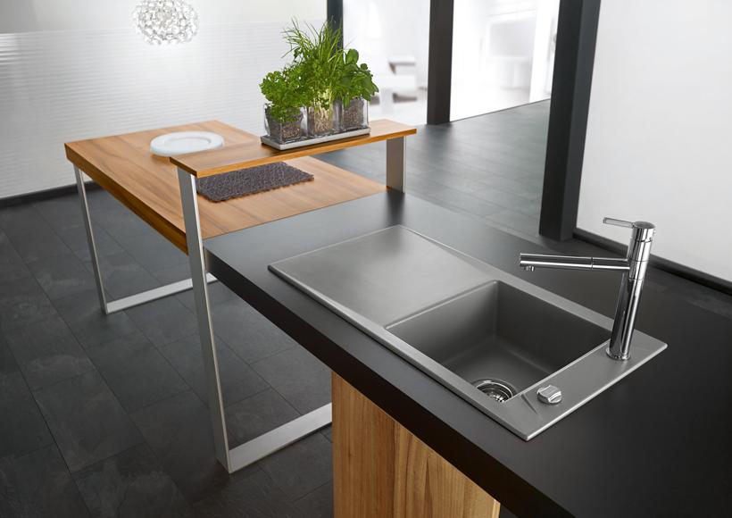 Spülen & Küchenarmaturen - Möbel Schaub GmbH in Radevormwald